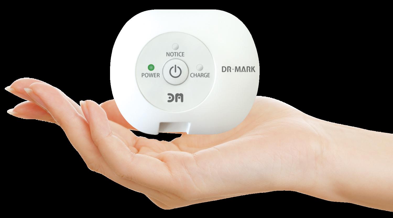 スマート型DIV管理ツールMR-MARK(ドクターマーク)